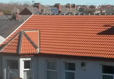 Commercial Roofing Contractors