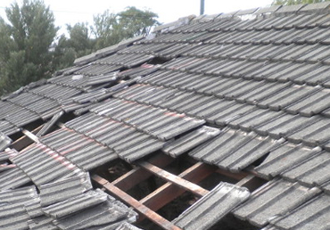 Insurance Work Roofing Contractors